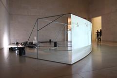 photoset: Gehmacher & Miller. TQW Scores Touché: Leopoldmuseum