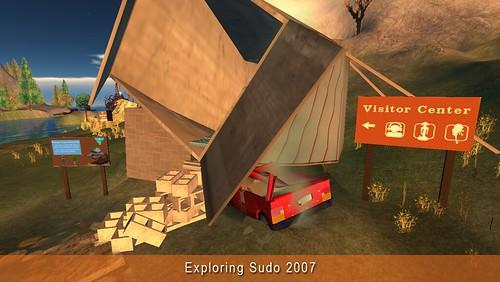 Exploring Sudo 2007 (2)
