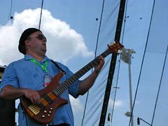 Bill Ritter at Hullabalou 2010