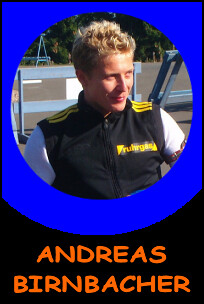 Pictures of Andreas Birnbacher