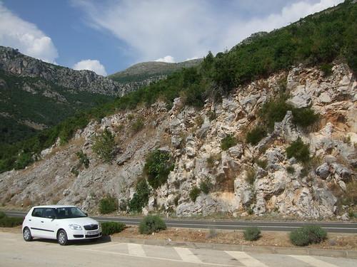 Holiday in Croatia 2010