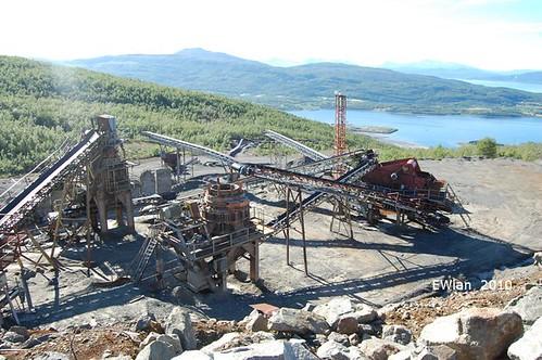 mineral#3Arnesfjellet 1