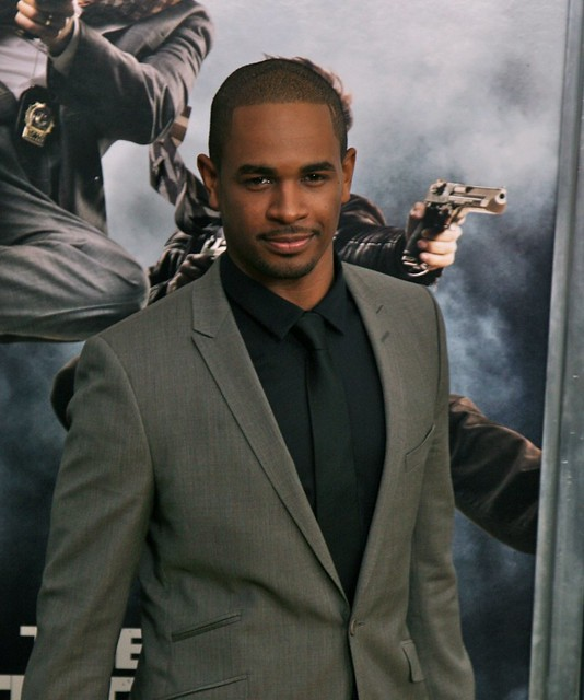 Damon Wayons Jr. , The Other Guys Movie Premiere, New York City