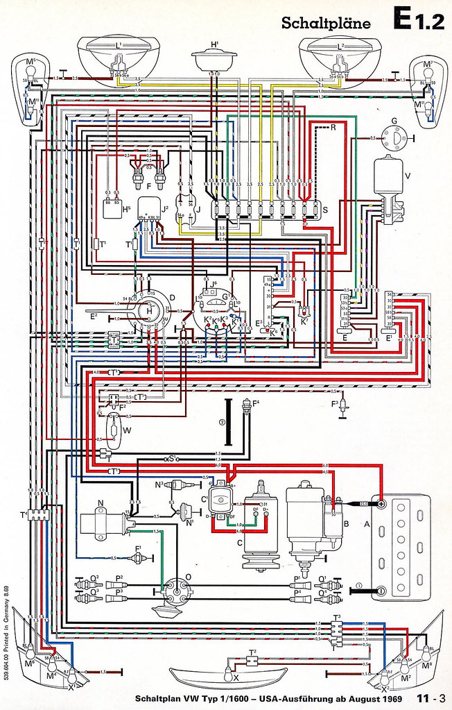 Read moreover Volkswagen Beetle Engine Starter Location together with 72 Volkswagen Wiring Diagram besides Tu Coche En Forma Consejos Para Conservar La Mecanica De Tu Vehiculo additionally Sistemas Electricos. on 1973 super beetle wiring diagram