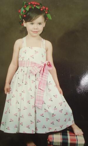 modelos de vestidos infantil