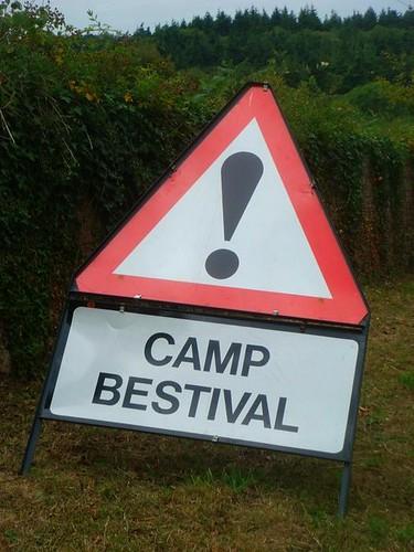 Camp Bestival 2010 - 01