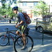 <b>Sky H.</b><br />&nbsp;Date: 7/28/2010 Hometown: Severna Park, MD TRIP - Transam From: Yorktown, VA To: Astoria, OR via his unicycle!