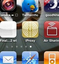 Iproxy