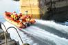 St Abbs Lifeboat heads for sunken trawler (Caledonia Alan) Tags: northsea trawler homeland collision rnli rosyth norfolkline zebrugge stabbslifeboat caledonia09 scottishvikingferry caledoniaalan