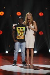 SYTYCD 7 - AdeChike Eliminated