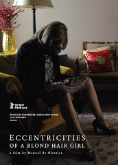 Eccentricities of a Blonde-Haired Girl