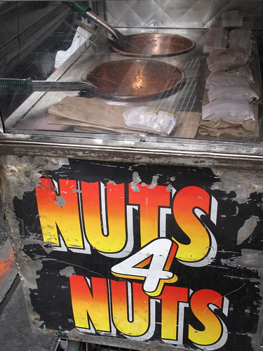 Nuts 4 Nuts, NYC
