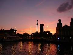 Barcelona (EMjBU) Tags: barcelona canon lumix spain barca barcelonetta barceloneta gaudi sagrada casamil sagradafamlia antonigaudi 60d canon60 canon60d eoscanon fz18 panasoniclumixfz18 granhotelhavana eos60d hotelgranhavana silkenhoteles