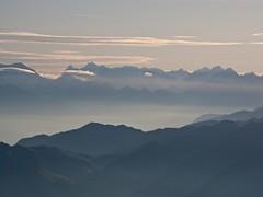 Misty (glduncan) Tags: snow mountains montblanc exodus