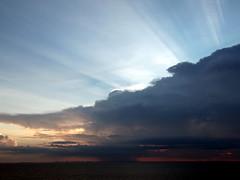 bad weather on Miami (f@bio63) Tags: storm canon miami fl 1635 5dii