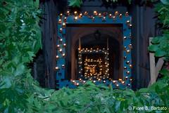 Somma Vesuviana (NA), 2010, Festa delle Lucerne. (Fiore S. Barbato) Tags: italy campania madonna neve napoli festa lucerne somma lucerna sommavesuviana addobbi addobbo vesuviana