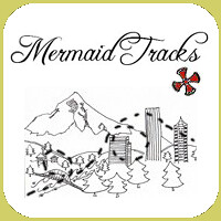 Mermaid Tracks