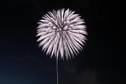 第35回 江戸川区花火大会