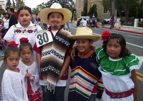 Children's Parade 4