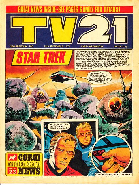 TV 21 (9/25/71) pg.01