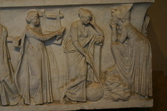 IMG_1983 (Anne-Marie Bouch) Tags: rome roman louvre muses sarcophagus