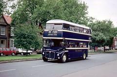 501-06 (Sou'wester) Tags: bus london heritage buses icon routemaster hull publictransport lrt lt psv parkroyal rm londontransport tfl eastyorkshire aec prv rml rm871 wlt871