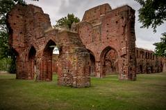 Eldena Monastery