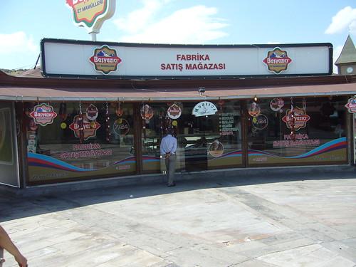 P1050027 Pastirmaci, Kayseri