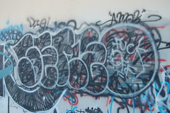SEREO (thelive@ction) Tags: graffiti bay area throwup sereo