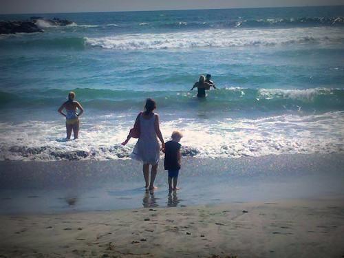 Oceanside, August 2010
