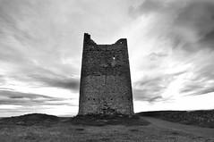 O'Dowd Castle (notspavin) Tags: ireland coast d2x tokina1224 westsligo odowdcastle