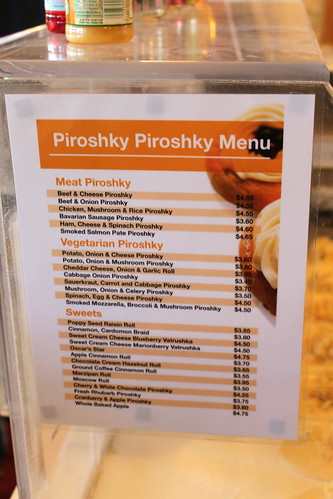 piroshky