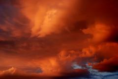 Nuages (thrrgilag) Tags: nuage couchdesoleil