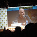 Comic-Con 2010 - Green Lantern panel - director Martin Campbell