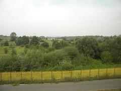 Border area near Terespol (Timon91) Tags: train border poland polska railway brest belarus grens grenze terespol polishbelorussianborder
