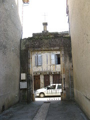 Montricoux 414 (christine.petitjean) Tags: colombages tarnetgaronne midipyrnes montricoux maisonspansdebois