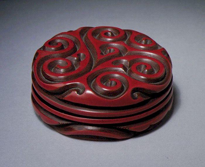 Seal ink box