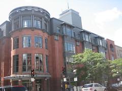 Of course I love Newbury Street. I'm a tourist. (theMaykazine) Tags: boston newburystreet