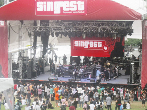 SINGFEST #7