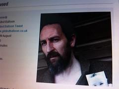 Phil Kay In Tweed promo image