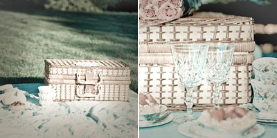 countryside picnic, photography by p for {this is glamorous}