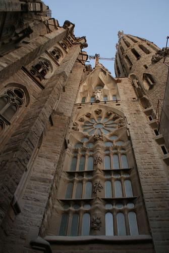 Sagrada Família.