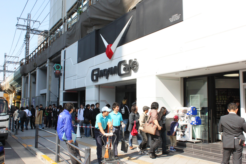 The art of the walk for gastronome in Kanda (63)