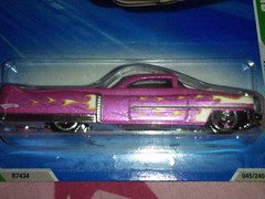 Custom  53' Cadillac T-HUNT (Jose Michael S. Herbosa) Tags: