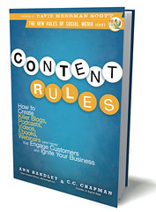 The Content Rules