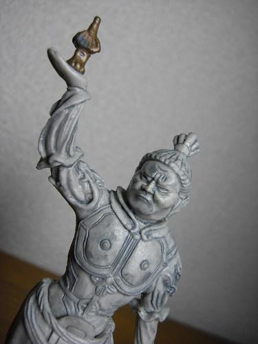 和の心仏像コレクション其の二-10
