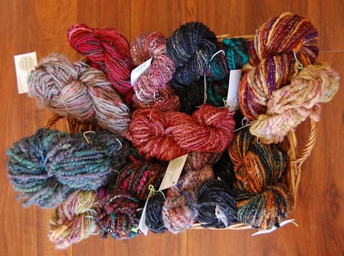 fair yarn