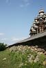 Kizhi Pogost (Glebkach) Tags: old church wooden medieval russian karelia kizhi imagespace:hasdirection=false