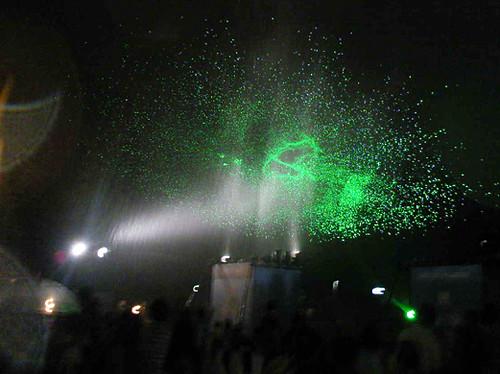 mizu hanabi - water fireworks