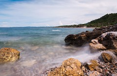 Nabas Seascape (aken2) Tags: seascape philippines aklan nabas